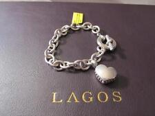Lagos Sterling Silver Fine Bangles