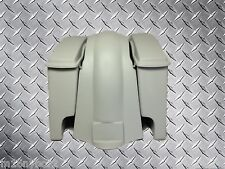 """Yamaha Road Star 6"""" Stretched SaddleBags + Fender Bagger Kit - Dual Cut Outs"""