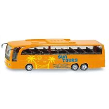 1:50 Mercedes Traego Coach - Die-Cast Vehicle - Siku 3738