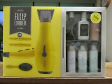 NEW!! Drybar 9pc BUTTERCUP FULLY LOADED Blow Dryer Gift Set (5839)