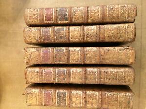 Oeuvres compètes de Voltaire 1785