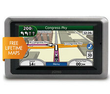 "Garmin Zumo 660LM 4.3"" Motorcycle GPS with Lifetime Map Updates"