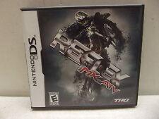 NINTENDO DS REFLEX MX VS ATV GAME