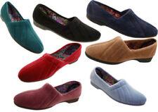 Pantofole da donna rosi senza marca