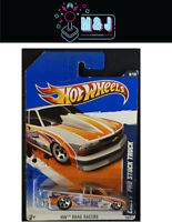 Hot Wheels HW Drag Racers Chevy Pro Stock Truck 129/244  Sealed  (Aussie Seller)