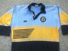 vintage Metropolitan West player issue rugby league jersey
