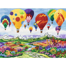 Ravensburger Spring Is In The Air 1500 Piece Jigsaw Puzzle