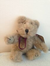 """Vintage Boyds Bears 1990-1994 Archive Collection Collectible Posable 6"""""""