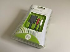 Microsoft Xbox 360 VGA HD Cable Brand New Factory Sealed