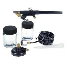 Precision Airbrush Pen Body Paint Makeup Spray Gun Face Painting Art Drawing Set