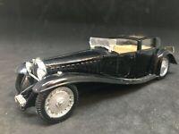 Solido 1/43 -  Bugatti Royale 41 1930 original pas Hachette