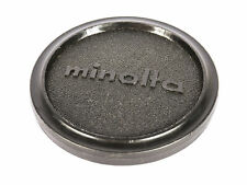 Minolta 75mm Push-On Early Front Lens Cap - **EX**