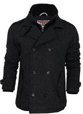 Altro giacche da uomo in lana grigio