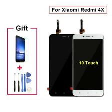 LCD Display Touch Screen For Xiaomi 4X 5inch Digitizer Assembly Replacement Tool