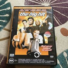 THE BIG HIT DVD