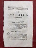 Judaïsme d'Alsace 1789 Beer Isaac Beer Judaïca Juif de Lorraine Révolution