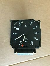 VW Bus T2 T3 Tacómetro Reloj Análogo