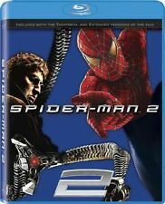 Spider-Man 2  [Blu-ray] - Expired Digital
