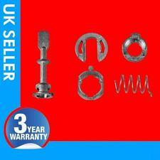 FOR VW POLO door lock repair kit / door lock barrel and parts