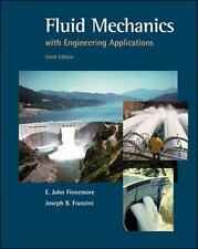 Fluid Mechanics with Engineering Applications Int'L Edition