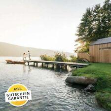 4 Tage Wellness Urlaub Hotel zur Post Döbriach 3*S Millstätter See Kärnten HP