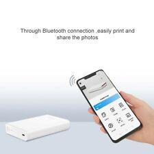 Instant Portable Mobile Photo Printer Bluetooth Portable Quick Print Huawei CV80