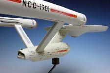 Star Trek TOS USS Enterprise NCC-1701 Electronic Starship Diamond Select