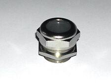 WADI Kabelverschraubung M25 x 1,5 Messing vernickelt Jacob  960458