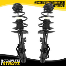 2010-2015 Chevrolet Camaro V8 Front Quick Complete Struts & Coil Springs Pair