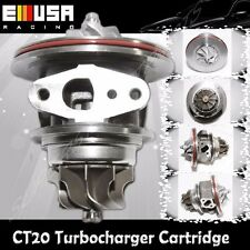 CT20 Turbo Cartridge for Toyota 4-Runner HIACE Hilux 2.4 2L 17201-54030 54060