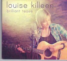 (DX383) Louise Killeen, Brilliant Tease - 2011 CD