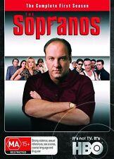 The Sopranos : Season 1 (DVD, 2010, 4-Disc Set)  430