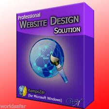 Website Design & HTML Editor CHEAP Alternative To Expression Web & Dreamweaver!