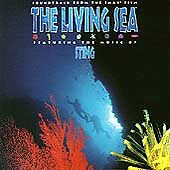 The Living Sea [Featuring the Music of Sting] by Original Soundtrack (Cassette,