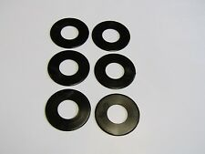 Mopar 67 Dart Barracuda Window Handle Crank Spacers