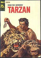 Edgar Rice Burroughs Tarzan Nr.8 von 1965 - TOP Z1 ORIGINAL BSV COMICHEFT
