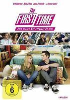 The First Time - Dein erstes Mal vergisst Du nie! von Jon... | DVD | Zustand gut