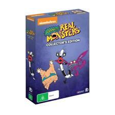 Aaahh!! Real Monsters (DVD, 2019, 8-Disc Set)
