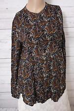 Esprit Damen Bluse 096ee1f009 Floraler Druck Gr. 42