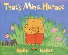 That's Mine, Horace-ExLibrary