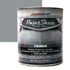 Dupli-Color Paint Shop Finishing System Gray Primer (32 oz) BSP100