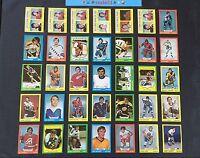 1973 Topps Set Break Hockey Cards #1-54 | KEN DRYDEN | Rookie | PHIL ESPOSITO +