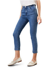 Phase Eight Straight Leg Jeans Size 12 New