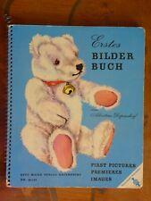 """Schönes altes Ravensbrg. Bilderbuch, """"Erstes Bilderbuch"""" von Albertine Dependorf"""