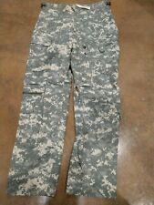 US Army Aircrew Combat Trousers Pants ACU Camo - MEDIUM Regular NWT
