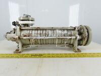 """Corken C17WC2AD1L1 3/4"""" x 1-1/2"""" Multistage Side Channel Pump"""