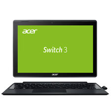 "Acer Switch 3 (SW312-31-P7SF) 12"" Full-HD Convertible Intel Quad-Core N4200"