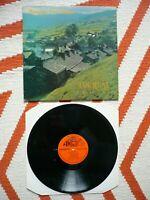 Fourum Singing The Dales Vinyl UK 1981 Guardian 1st Press A1/B1 Folk LP EXC