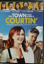 The Town That Came a Courtin' (DVD, 2013) AMAZING DVD IN ORIGINAL SHRINK WRAP!DI
