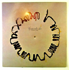 "12"" LP - Curved Air - Midnight Wire - C1841 - washed & cleaned"